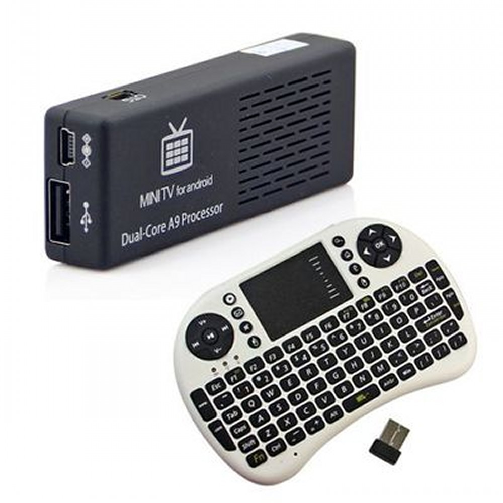 MINI PC TV ANDROID WIFI