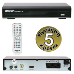 MINI TRITON MPEG-4 HD